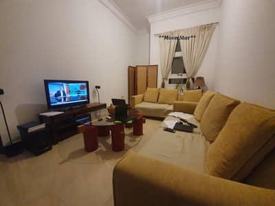 شقة 1 غرفة نوم للايجار في مدينة خليفة أ، أبوظبي - شقة في مدينة خليفة أ 1 غرف 4700 درهم - 4884444