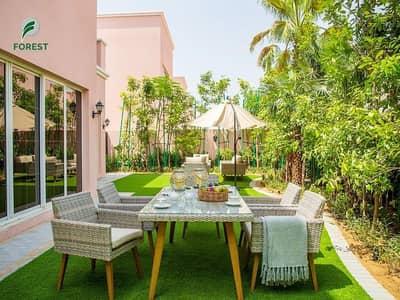4 Bedroom Villa for Sale in Nad Al Sheba, Dubai - Luxury 4BR Villa | Brand New | Exclusive for GCC