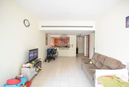 شقة 2 غرفة نوم للايجار في الروضة، دبي - 2 Bedroom Chiller Free Pool Plus Garden Facing Ready To Move