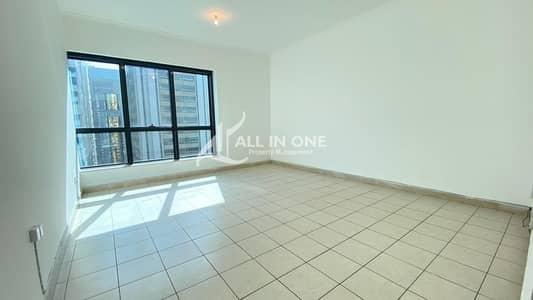 شقة 1 غرفة نوم للايجار في شارع حمدان، أبوظبي - Lifestyle HOME! 1BR in 4 Payments!