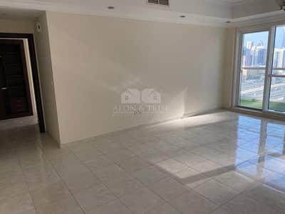 شقة 1 غرفة نوم للايجار في أبراج بحيرات الجميرا، دبي - Stunning 1bed | close to metro | palladium | high floor