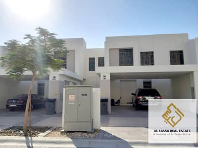 3 Bedroom Townhouse for Sale in Town Square, Dubai - 3 Bedroom | Back to back | Best Layout