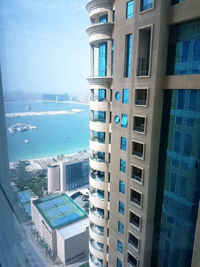2 Bedroom Apartment for Rent in Dubai Marina, Dubai - 2BR apartment with stunning views to rent