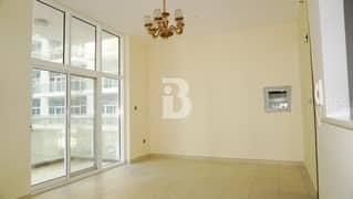 شقة في جليتز 3 جليتز مدينة دبي للاستديوهات 1 غرف 36000 درهم - 4850010