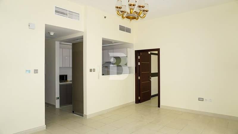 2 Specious |Glitz3 Tower2 | One Bedroom on Rent