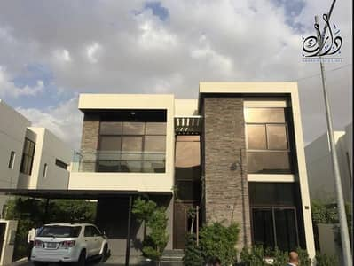 5 Bedroom Villa for Sale in DAMAC Hills (Akoya by DAMAC), Dubai - Villa for sale Fendi