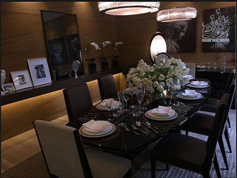 2  a distinctive villa for lovers of high-end design