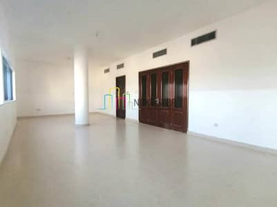 شقة 3 غرف نوم للايجار في شارع إلكترا، أبوظبي - Huge 3BHK in Electra | All Master Bedroom with Maidsroom |
