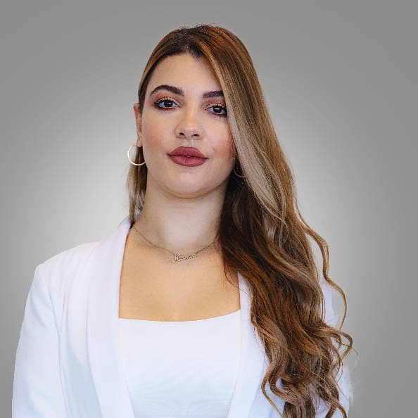 Hanaa Cherif
