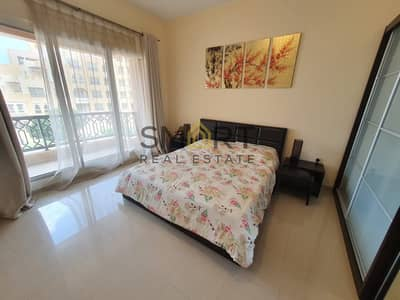 Fully Furnished | Sea View | Walking Distance To The Beach