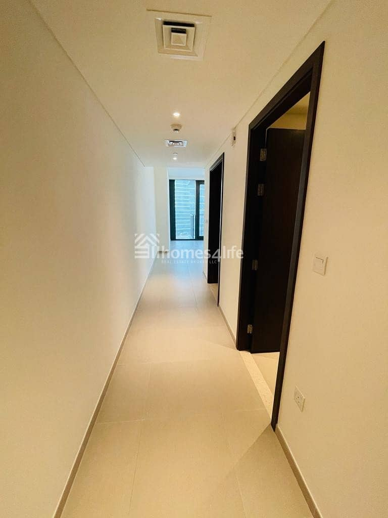 2 Vacant Unit in Downtown|| Brand New Tower||