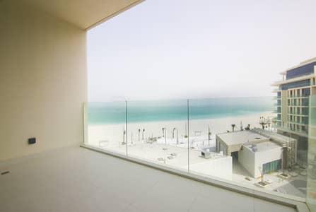 2 Bedroom Flat for Sale in Saadiyat Island, Abu Dhabi - Full sea View !!! Luxury 2BHK +Maid Apartment !!