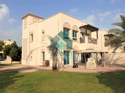2 Bedroom Villa for Rent in Jumeirah Village Triangle (JVT), Dubai - Hot Deal | Lush Green Garden | Well- kept | VIP |