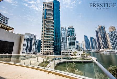 Office for Rent in Dubai Marina, Dubai - One of a Kind - Multi Purpose Office - Retail - Showroom