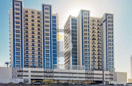 شقة 1 غرفة نوم للبيع في الفرجان، دبي - Fully Furnished 1 BR Converted in 2 BR IN GLAMZ By DANUBE