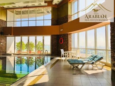 شقة 2 غرفة نوم للايجار في شارع الشيخ زايد، دبي - NO COMMISSION | 2 MONTHS FREE | CHILLER FREE | AWESOME PANORAMIC VIEW |