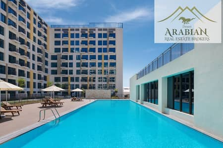 1 Bedroom Flat for Sale in Town Square, Dubai - TOWN SQUARE    EASY PAYMENT PLAN