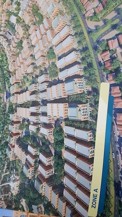 مبنى سكني  للبيع في المجاز، الشارقة - بناية للبيه فرصة ذهبية للاستتثمار في عالم العقار بناية مؤجرة بالكامل بموقع مميزبواقع 10 % من الدخل