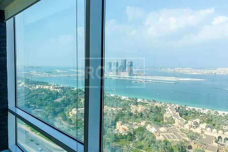 1 Month Free |  Fully Fitted | Palm Jumeirah View