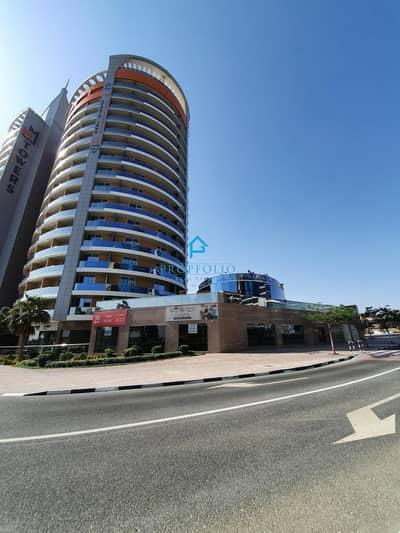 Shop for Rent in Dubai Silicon Oasis, Dubai - Unique Retail Space with Terrace