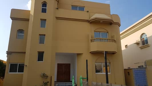 *** GREAT DEAL - Huge 5BHK Fully Furnished Duplex Villa with Private pool available in Al Goaz area, Sharjah ***