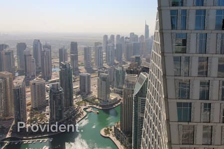Unique Layout|Breathtaking View| Luxurious Living