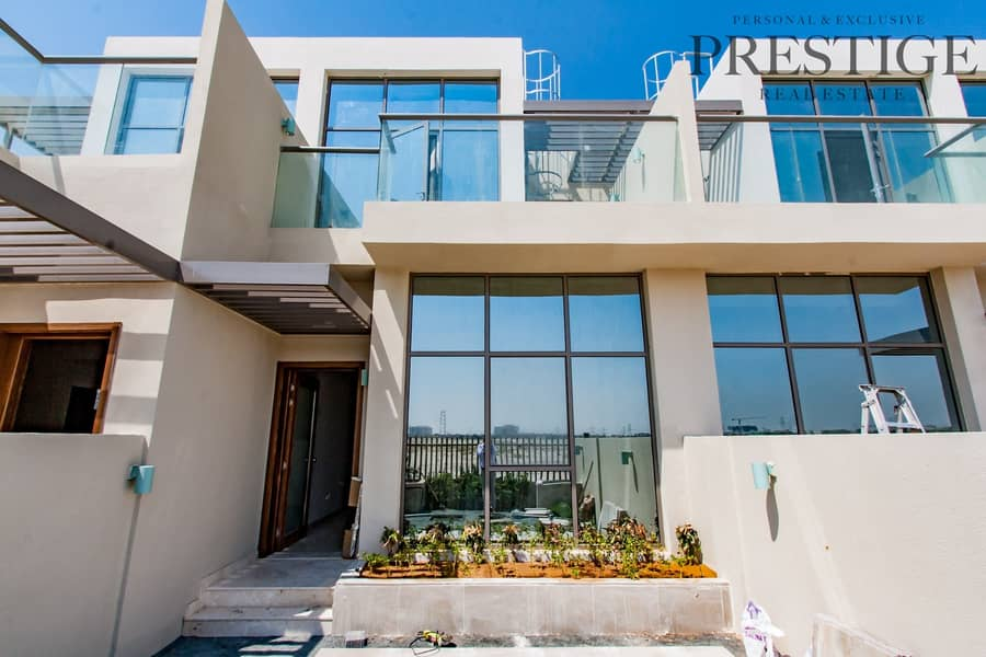 Contemporary Style | Brand New Townhouse | 3 Bed