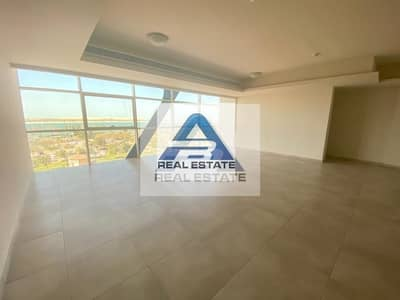 3 Bedroom Apartment for Rent in Corniche Road, Abu Dhabi - Modern ! Three Bedrooms ! MDR! Sea View - Corniche