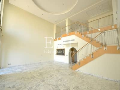 4 Bedroom Penthouse for Rent in Palm Jumeirah, Dubai - Managed | Penthouse | 4 BR |  Unfurnished | PJ