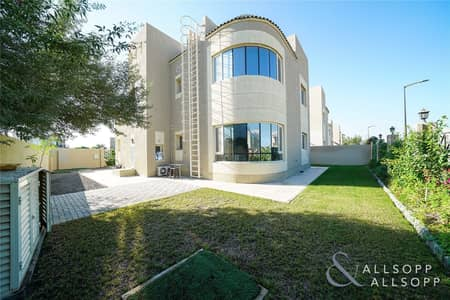 4 Bedroom Villa for Sale in Dubailand, Dubai - 4 Bedrooms + Maids |  Well Maintained | VOT
