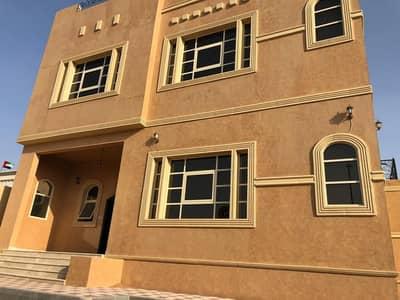فیلا 5 غرف نوم للايجار في الفوعة، العین - فیلا في الفوعة 5 غرف 105000 درهم - 4885517