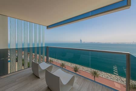2 Bedroom Flat for Sale in Palm Jumeirah, Dubai - Sea View | Fully Furnished | Well Maintained