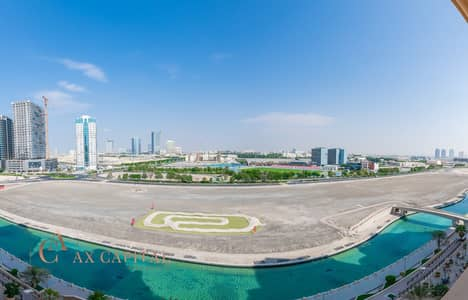 2 Bedroom Apartment for Sale in Dubai Sports City, Dubai - Motivated Seller | Canal View | High Returns