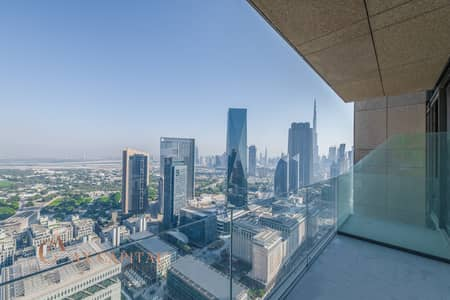 DIFC View | 1 Month Free | Balcony