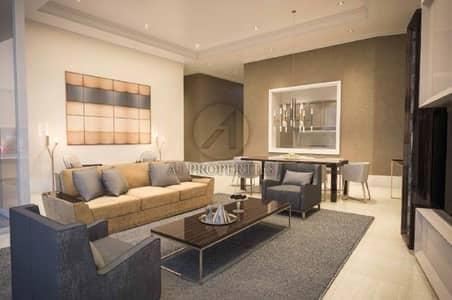 شقة 2 غرفة نوم للبيع في وسط مدينة دبي، دبي - Burj Khalifa and Fountain View | Elegant 2BR