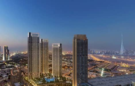 1 Bedroom Flat for Sale in Downtown Dubai, Dubai - Can You Get Better Than This? I Doubt