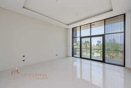 5 Bedroom Villa for Sale in DAMAC Hills (Akoya by DAMAC), Dubai - Ready 5 bed VD1 | Golf View | No Commission