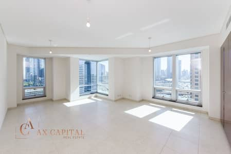 3 Bedroom Flat for Rent in Sheikh Zayed Road, Dubai - Chiller Free | Maids Room | Storage