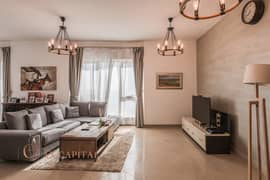 Upgraded Largest 1 Bed | Furnished | Exclusive
