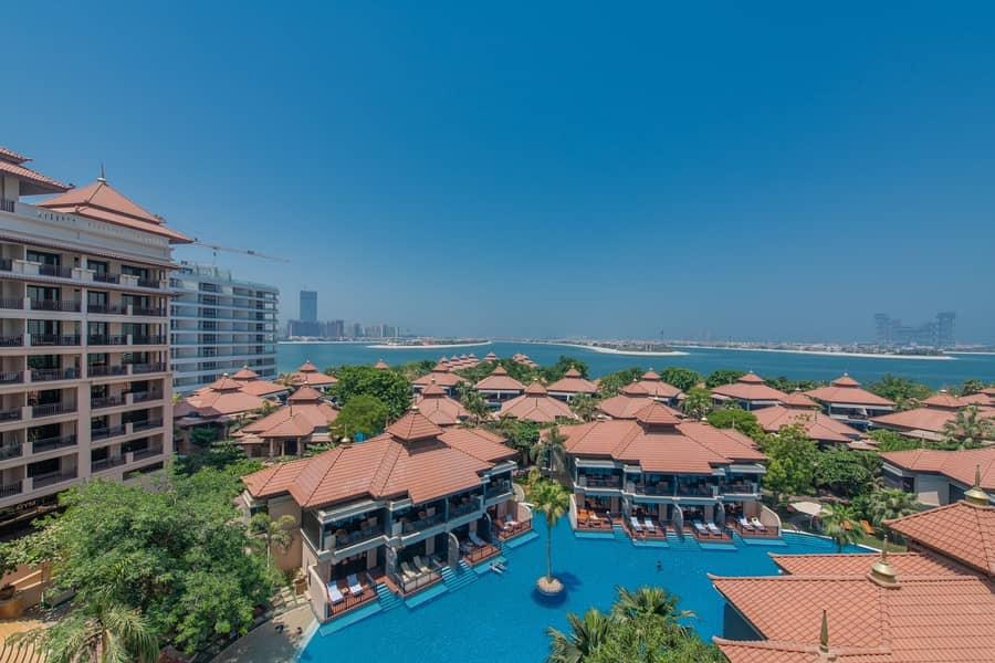 Private Beach | Panoramic Sea View | Luxury Lifestyle