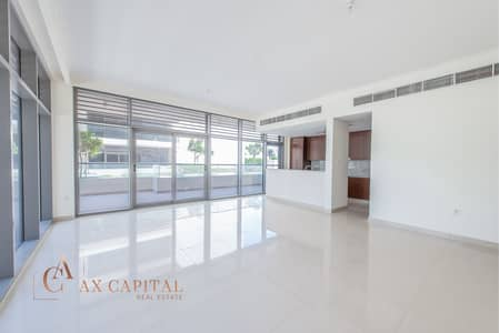 3 Bedroom Apartment for Sale in Dubai Hills Estate, Dubai - Vacant | Pool View | Spacious 3 Bedroom