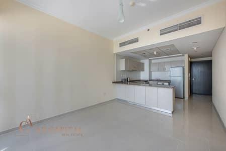 فلیٹ 1 غرفة نوم للايجار في دبي مارينا، دبي - Semi-Furnished | Full Marina View | Spacious