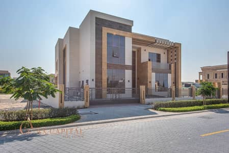 5 Bedroom Villa for Sale in Dubai Hills Estate, Dubai - Luxurious 5 Bedroom Villa | Super Spacious