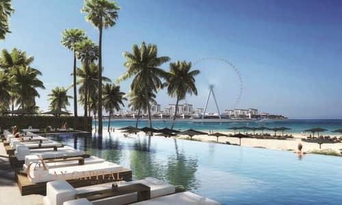 1 Bedroom Apartment for Sale in Jumeirah Beach Residence (JBR), Dubai - 03 unit | Beach Access | Resale