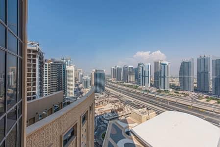 فلیٹ 2 غرفة نوم للبيع في دبي مارينا، دبي - Partial Marina View | Fully Furnished | Spacious