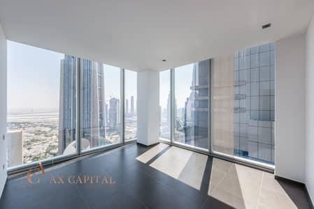 فلیٹ 2 غرفة نوم للايجار في شارع الشيخ زايد، دبي - 1 Month Free | Downtown & Zabeel View |