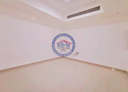 Studio for Rent in Al Mushrif, Abu Dhabi - Very Big And Clean Studio, No commission , Free Addc