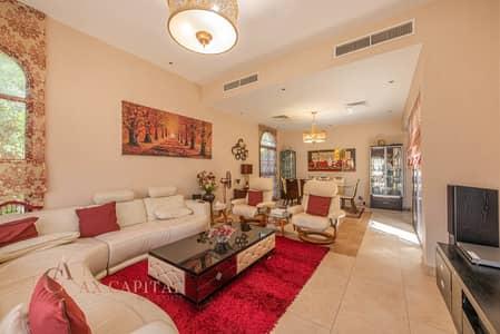 فیلا 4 غرف نوم للبيع في مدن، دبي - Very Spacious   Vacant Now   Motivated Seller