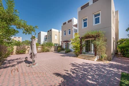 3 Bedroom Villa for Sale in Mudon, Dubai - Huge 3 Bed | Back to Back Villa | Available Now