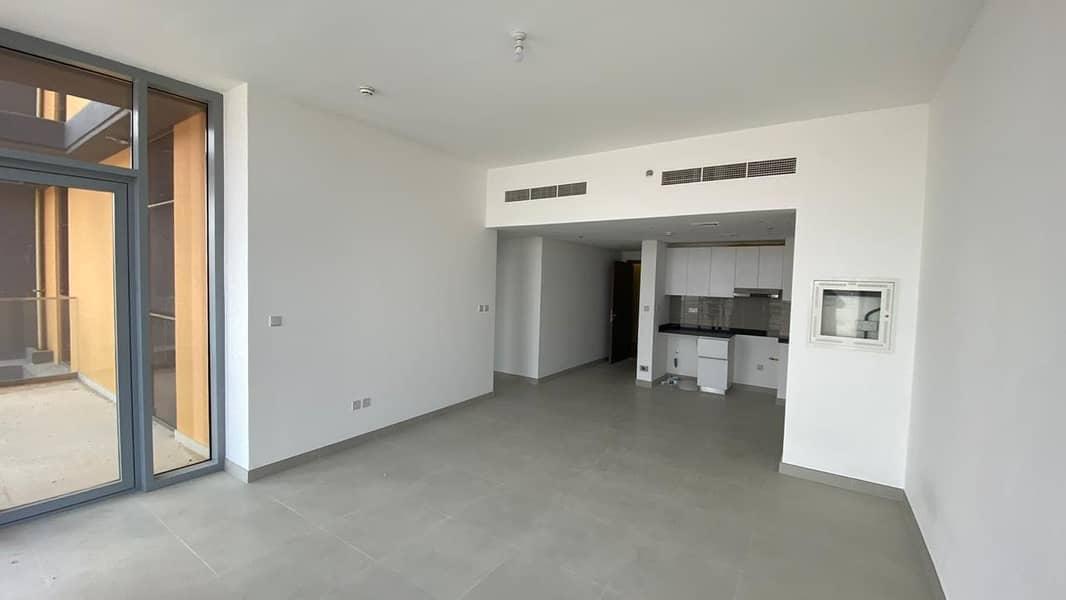 شقة في ذا بلس دبي الجنوب 2 غرف 38000 درهم - 4882234